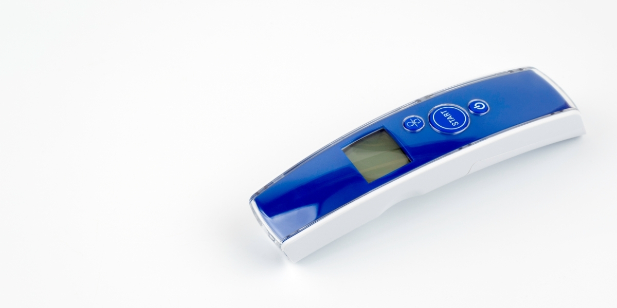 The Best Infrared Thermometer in NZ for Your Family's Health