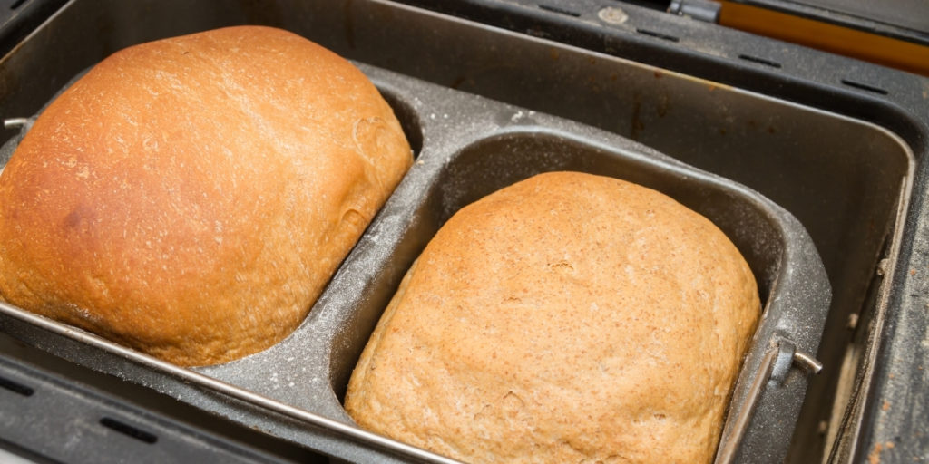 bread makers features