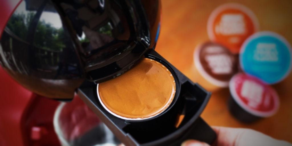 capsule coffee makers features