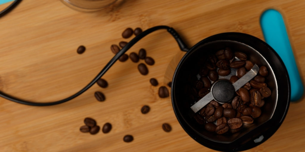 coffee grinders features