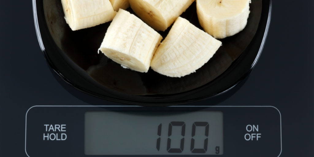 digital kitchen scales features