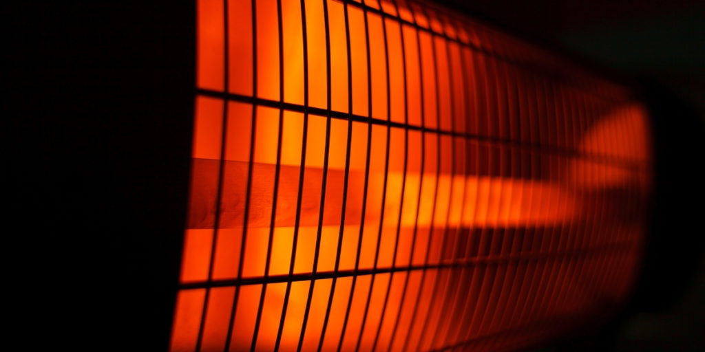 electric heater features