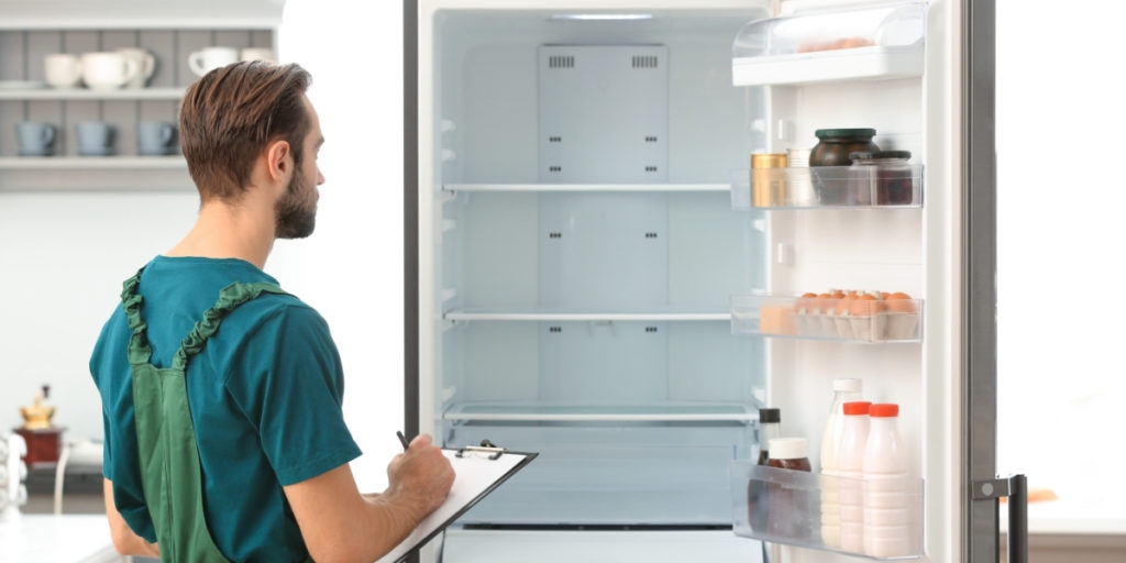 fridges features