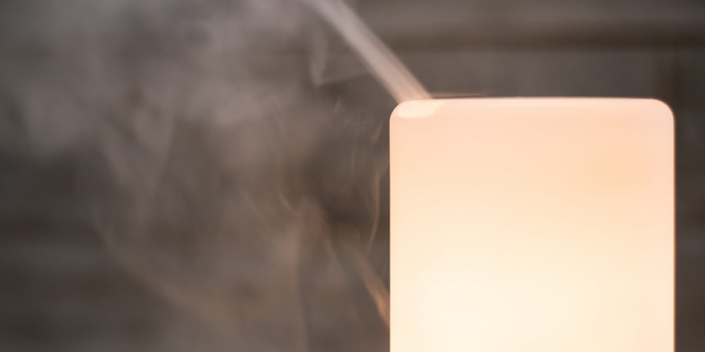 humidifier features