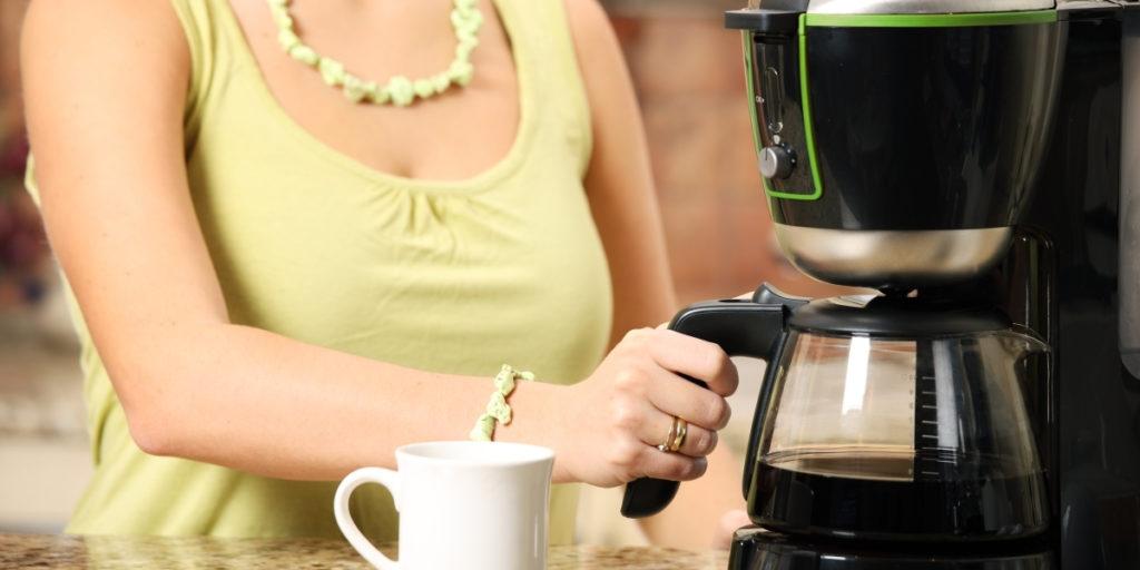 non-espresso coffee maker features