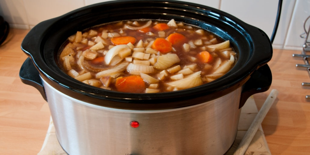 slow cooker features