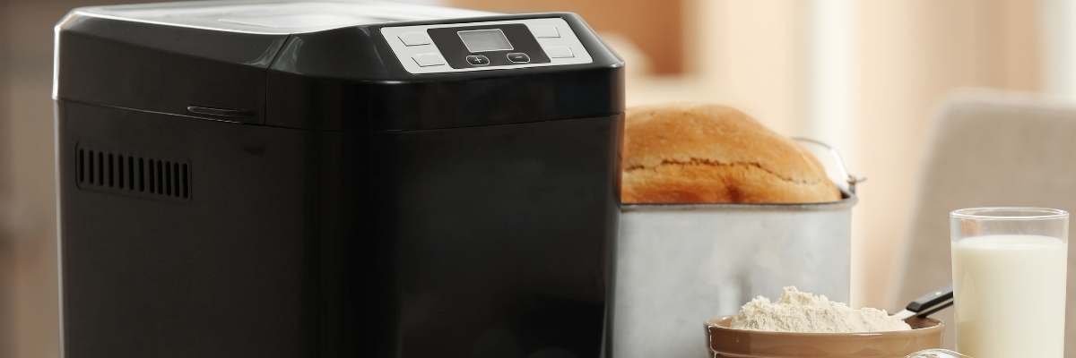 The Best Bread Maker NZ Has to Ensure That Your Family Has Fresh Bread Daily