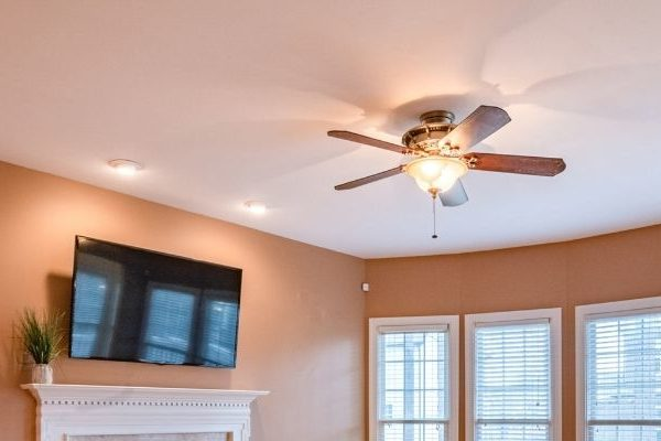 The Best Ceiling Fan NZ and How They Can Complement and Cool Your Home