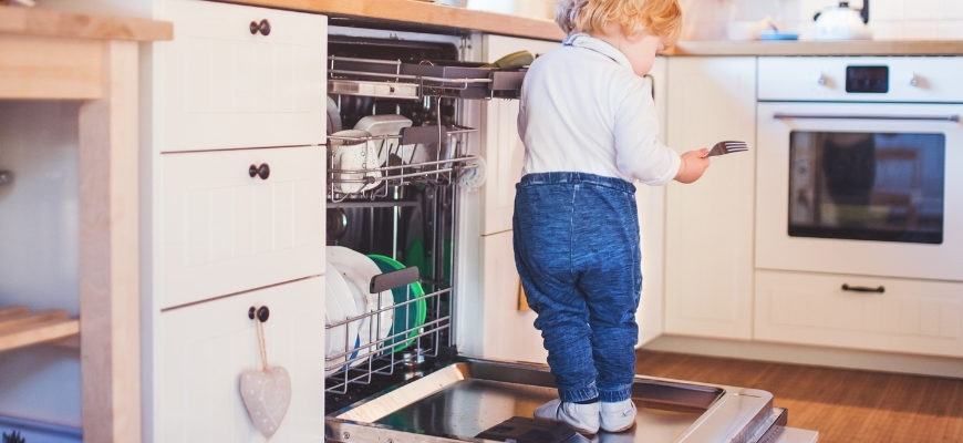 The Best Dishwasher in NZ for Busy Families