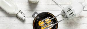 best kitchen mixer nz