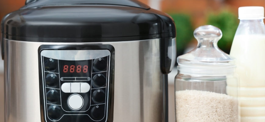 The Best Rice Cooker in NZ for People Who Need an Easy Meal