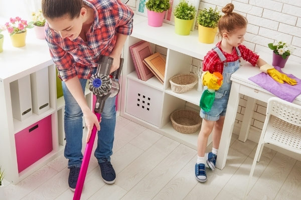 The Best Stick Vacuum Cleaner in NZ and How To Pick The Right One For Your Floors