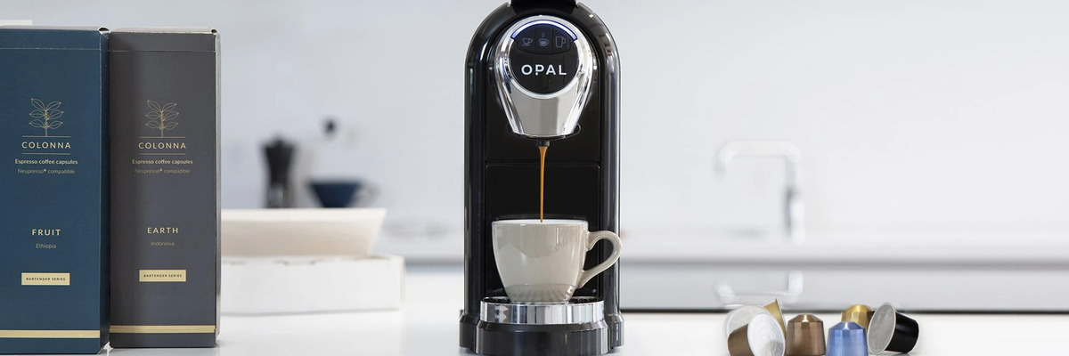 The Best Capsule Coffee Machines in NZ and How To Find One That Enhances Quality and Flavour